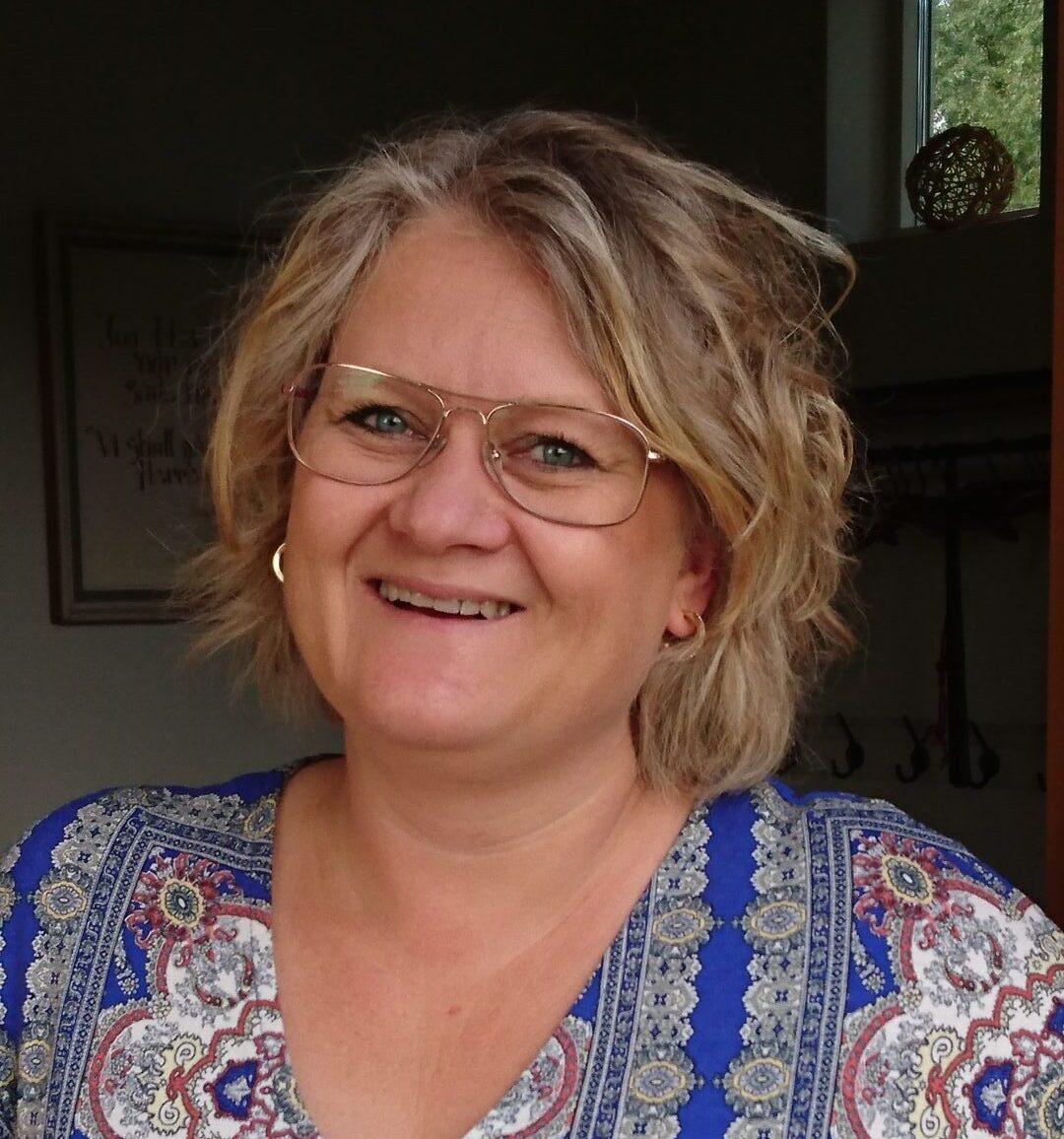 Sara Blinge