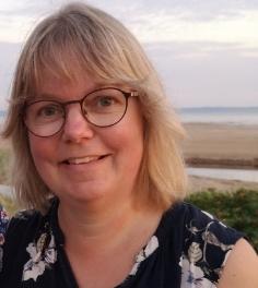 Lena Sjöbergsson